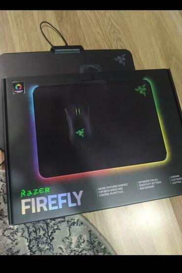 мерседес с класс бишкек цена в Кыргызстан: Продаю или меняю! Коврик с RGB подсветкой. Razer firefly. В отличном