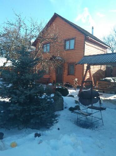 Qebele rayonu erazisinde mukemmel serati olan ev kiraye verirem evin
