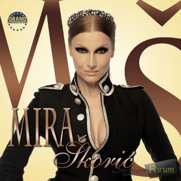 Cd mira skoric - Belgrade
