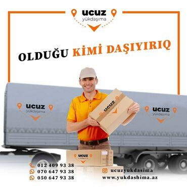 Avto xidmətlər - Azərbaycan: Köçməyin ən asan yolu UCUZ Yükdaşıma xidmətinə müraciət etməkdən keçir