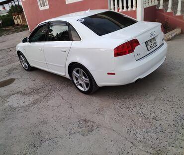 88 elan   NƏQLIYYAT: Audi A4 2 l. 2007   20000 km