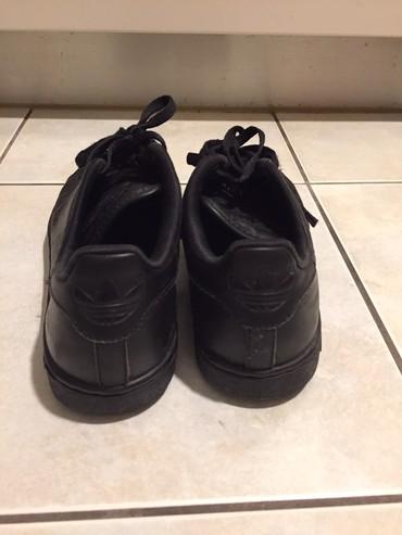 Μαύρα Adidas Stanith . No 38  σε Υπόλοιπο Αττικής - εικόνες 5