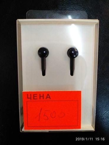 Наушники xiaomi mi in headphones pro 2 в Бишкек