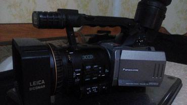 видеокамера миниатюрная в Кыргызстан: Видеокамера.Panasoni Срочно.Состояние отличное