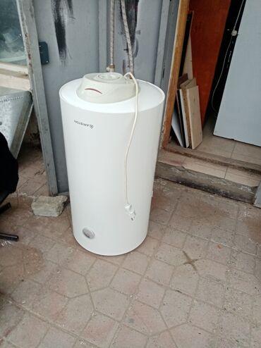 ariston 50 liter - Azərbaycan: Ariston yaxşi veziyetde