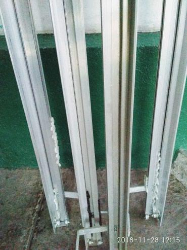 ГАРДИНЫ (алюминиевые) (2- х метровые)-3 в Лебединовка