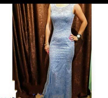 Bakı şəhərində Вечернее платье 36размер. есть и красного цвета 38размер