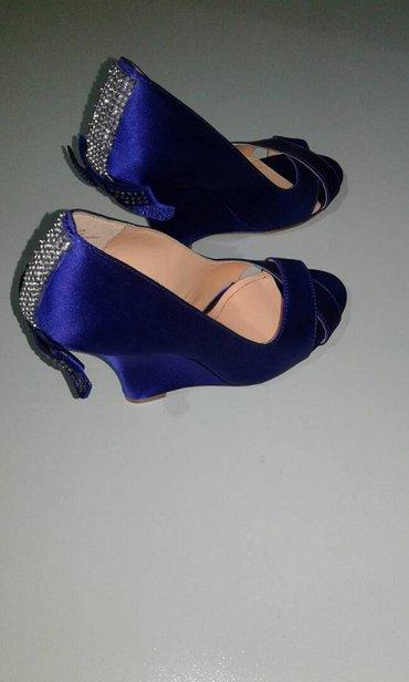 Туфли производства производства сша,размер 38,новые. в Бишкек