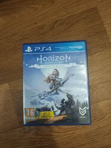 games-for-3ds в Кыргызстан: Продаю игры для PS4  HORIZON zero dawn 1300 NEED FOR SPEED 1200