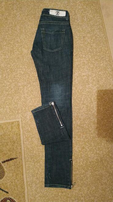 Фирменные джинсы denim, 26р. В отл сост