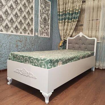 бу детские кроватки в Кыргызстан: Срочно продаю детские кроватки 10шт оптом по городу доставка и