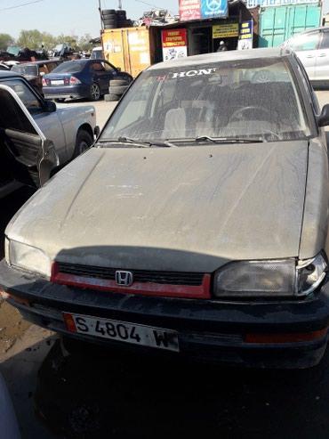 Honda Concerto 1993 в Бишкек