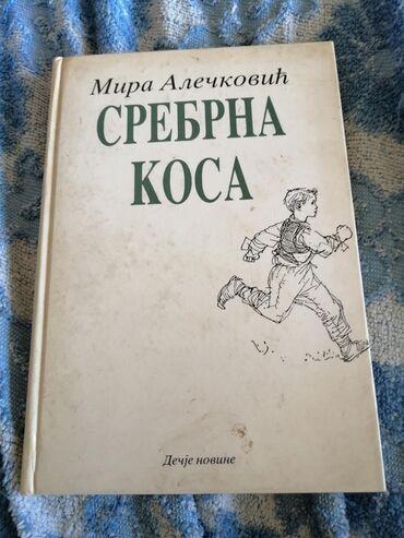 Sport i hobi - Ivanjica: Srebrna kosa