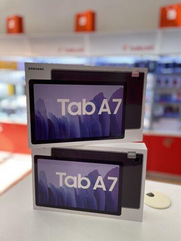 Samsung a7 2015 - Азербайджан: Samsung Tab A7-64gb en ucuz bizde 1il resmi zemanet qeydiyat daxil👍