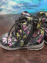 аккуратные ботиночки в Кыргызстан: Деми ботиночки 21 размер