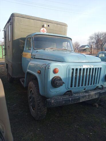 Продается новая кабина на Газ-53, Газ 66, ЗИЛ 130
