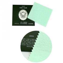 Visoko kvalitetan pamuk impregniran sa sredstvom za čišćenje i