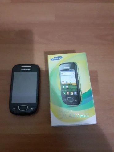 Samsung gt b2100 - Azerbejdžan: Samsung Galaxy Mini GT S5570Hec bir problemi yoxdur, iwlek