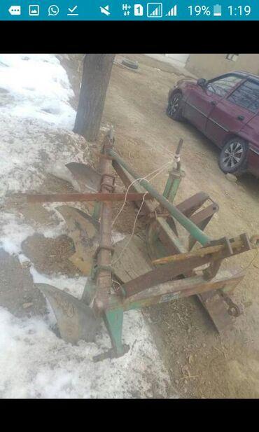 Купить грузовой рефрижератор - Кыргызстан: Сатаылат30 аттын кучу абалы ото жакшы айыбы жок документтери жайында