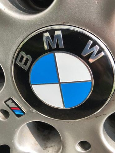 Čepovi za felne za BMW - set od 4 komada.  - Zrenjanin