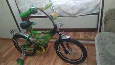 bentley mulsanne 6 75i at - Azərbaycan: Новый велосипед, от 6 ти до 9ти лет