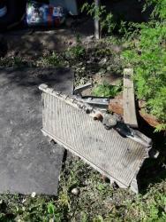 Продаю радиатор на авто в Бишкек
