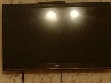 fly-tv-telefon в Азербайджан: 107 ekran lg televizor satilir tam işlek veziyyetdedir altligida var