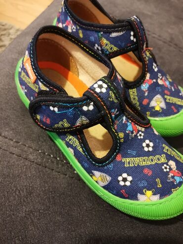 Dečije Cipele i Čizme - Nova Pazova: Malo nosene, skoro nove