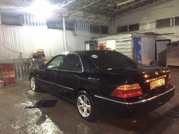 Хонда легенда 2001 3.5 в хорошим состояние  в Бишкек