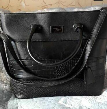 сумка-в-багажник в Кыргызстан: Сумка сост новых. Как купила так и не носила