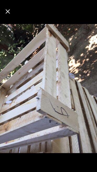 Деревянные ящики Имеются двухрядки  В наличие штук ?онить
