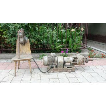 Продается водопроводныйтрехфазный насос