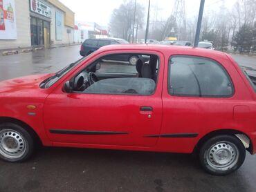 Nissan Micra 1 л. 2003