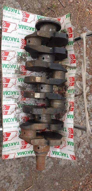 sony vista в Кыргызстан: Каленвал тойота авенсис 2002г, дизель, объём 1.8, двигатель 1ZZ-FEДаю