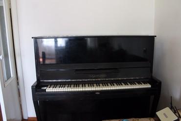 """электронное-пианино-купить-бу в Кыргызстан: Продаю пианино """"иртыш"""" без настройки самовывоз. #пианино # пианино бу"""