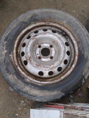 диски на авто r14 в Азербайджан: Disk 195/60 R14