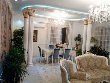 студия комната в Кыргызстан: Продается квартира: 3 комнаты, 118 кв. м