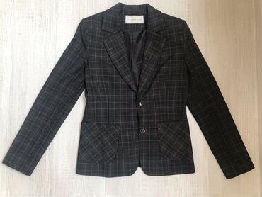 prjamye postavki s turcii в Кыргызстан: Продаю элегантный женский брючный костюм. Производство: Турция. Размер
