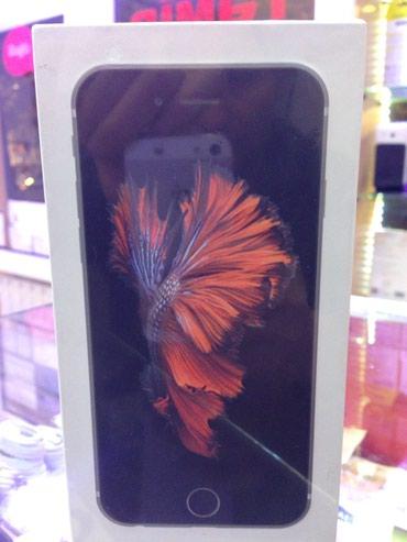 Bakı şəhərində Iphohone 6 S 64 GB zemanet verilir satış maqazadandı