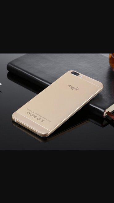 Bakı şəhərində Tam yeni tam orginal telefondu. Korpus butov metaldandi. Android 7. 0