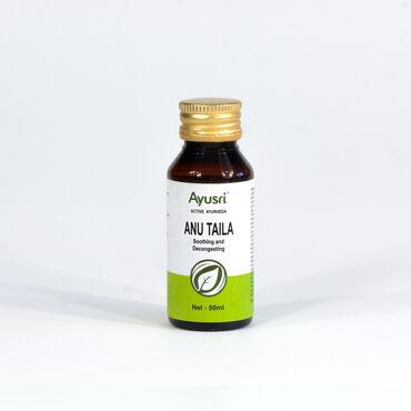 бесфосфатное средство для окон в Кыргызстан: Масло ану (капли в нос) это аюрведическое масло на основе трав, котор