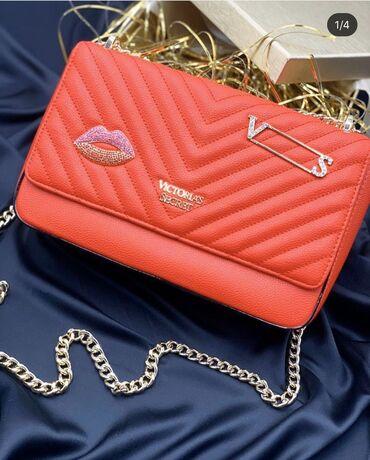ford ltd crown victoria в Кыргызстан: Новая сумка от Victoria secret, оригинал из Америки