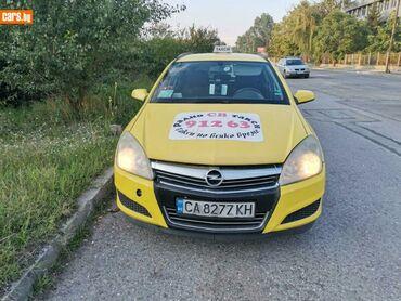 Opel Astra 1.4 l. 2007   561500 km