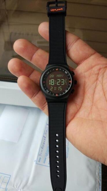 al fajr в Кыргызстан: Черные Унисекс Наручные часы Casio