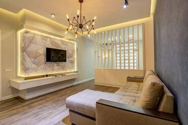 продажа однокомнатной квартиры в Кыргызстан: Посуточно элитная однокомнатная квартира в новом комплексе южного