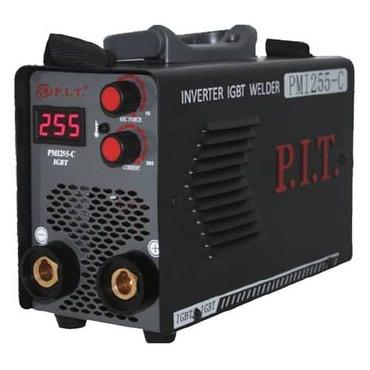 Сварочный аппарат P.I.T 250A в Бишкек