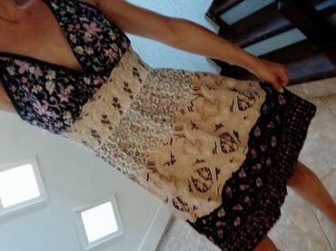 Haljine | Jagodina: Prelepa haljina, novaVel s /m. Saljem post expresom. Rasprodaja sa mog