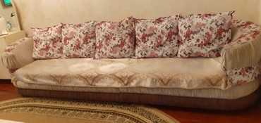 divan dlya kukhni - Azərbaycan: Iwlenmiwdir amma teze qalib sadece divan olaraq satilir 150m 3 m dir