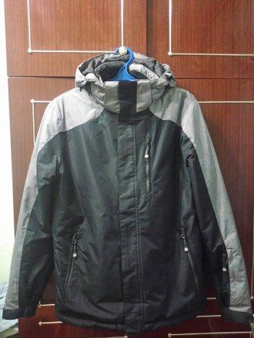 Куртка новая(горнолыжная) в Бишкек