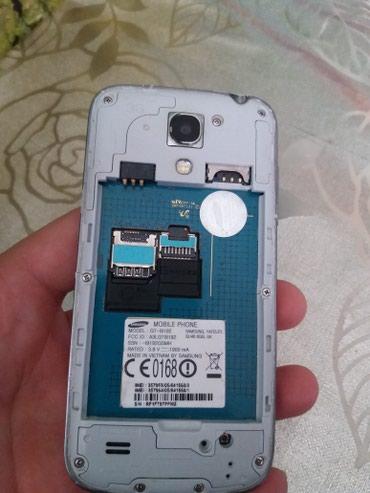 Sumqayıt şəhərində Samsung s4 mini ekrani platasi yanib. ekrani deyisib verirem 1